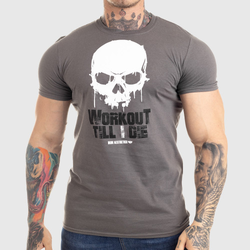 Kulturistické tričko 100% Beast - Monsta Clothing