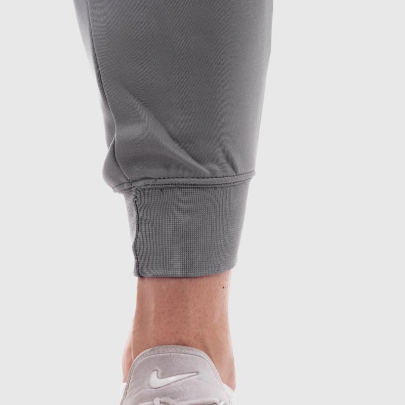 Teplákové kraťasy, šedé, MonstaMan Grey