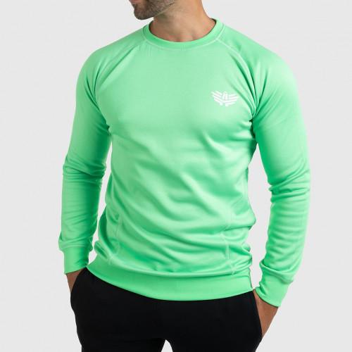 Kulturistické tričko IRON Clothing Biely Maskáč, IronMan B&W