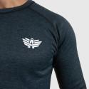 UltraSoft tričko Iron Camo Style, bílé