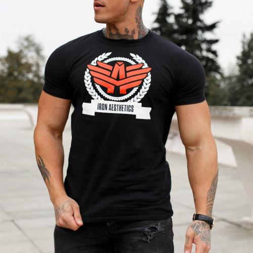 UltraSoft tričko, černé, Monsta Body Shop