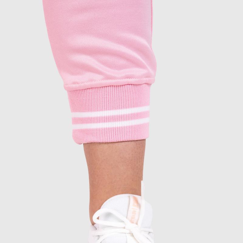 Dámské sportovní tepláky Iron Aesthetics Original, růžové-6