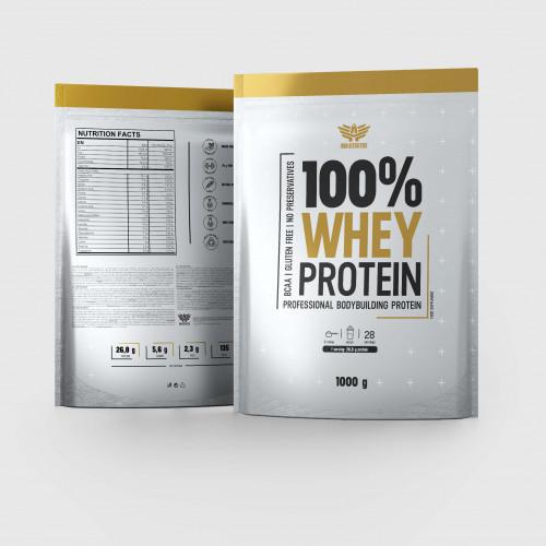 Protein 100% Whey 1000 g - Iron Aesthetics