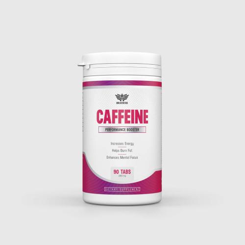 Kofein 90 tab - Iron Aesthetics