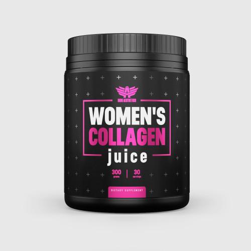 Women's Collagen Juice 300 g - Iron Aesthetics